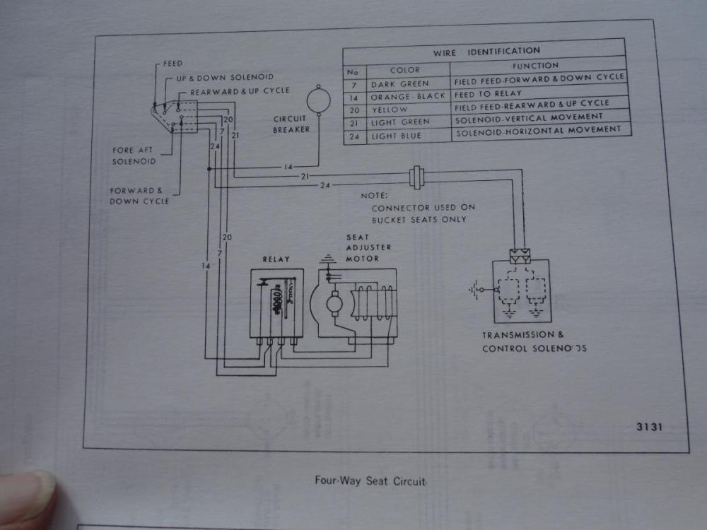 medium resolution of 1970 monte wiring diagrams electrical first generation monte13 70 monte carlo 4 way seat circuit