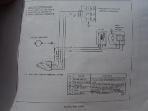 1970 Monte Wiring Diagrams  Electrical  First Generation