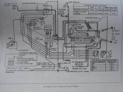 small resolution of 1970 monte wiring diagrams electrical first generation monte 1985 monte carlo wiring diagram 70 monte carlo