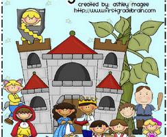 Fabulous Fairy Tales!