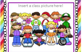 Meet the Class!
