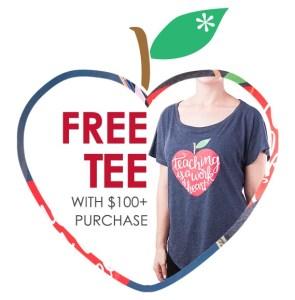free erin condren tshirt