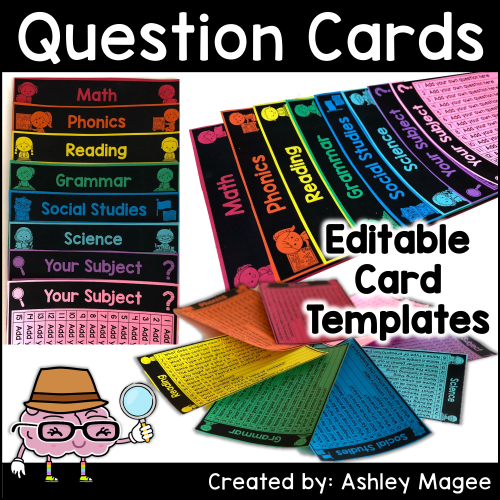 Question Cards