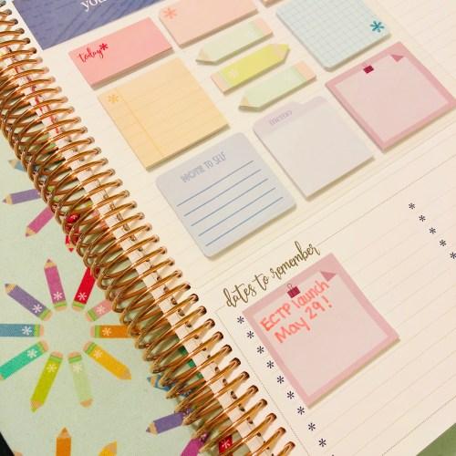 Erin Condren Sticky Notes