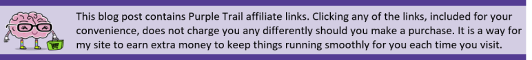 Purple Trail Affiliate Link