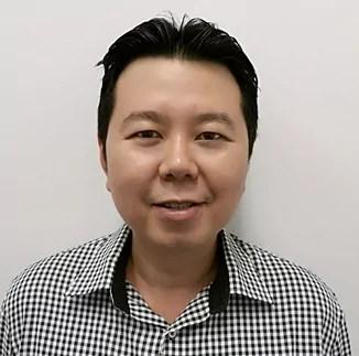 Mr. Lim Cheong Boon