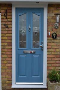 uPVC Doors | Double Glazed Doors | uPVC Front & Back Doors