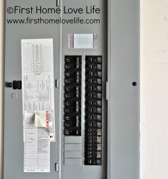 home fuse box colors wiring diagrams mon color coding your circuit breaker box first home love [ 1445 x 2176 Pixel ]