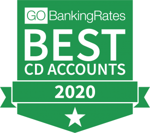 High Yield Certificate Of Deposit Cd Rates First Internet Bank