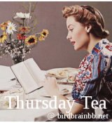 Thursday Tea: Gone with the Wind