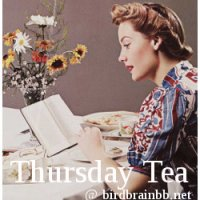 Thursday Tea: Gone with the Wind  {3/11}