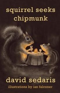 Review: Squirrel Seeks Chipmunk