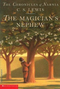 Review: The Magician's Nephew