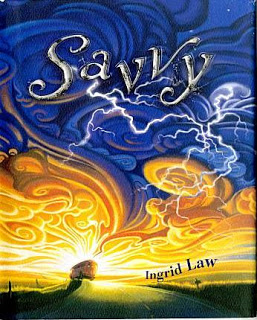 Review: Savvy