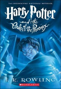 Book Adaptations & Harry Potter