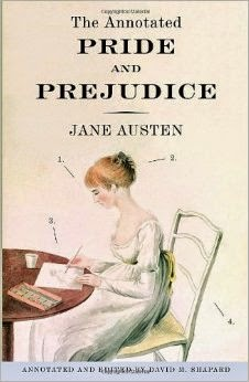 Book Review: The Annotated Pride and Prejudice