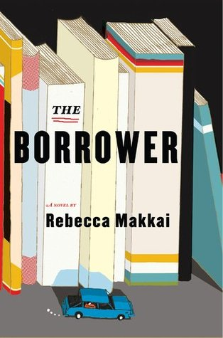 Review: The Borrower