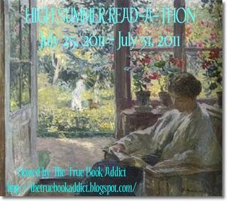 The High Summer Read-A-Thon