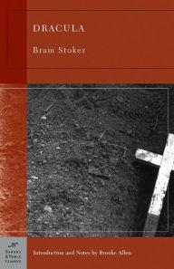 Book Review: Dracula