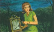 Nancy Drew Reading Challenge