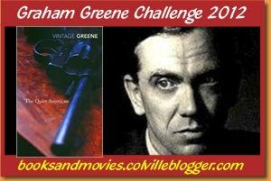 Graham Greene Challenge