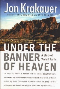 Review: Under The Banner Of Heaven