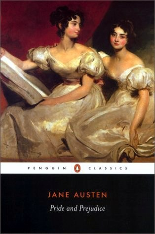 Pride and Prejudice Read-Along Week 1