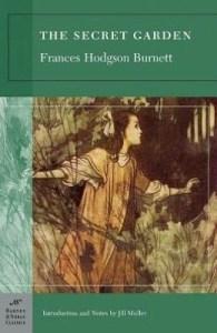 Book Review: The Secret Garden