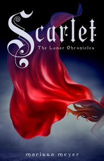 Book Review: Scarlet