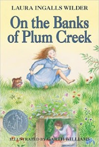 Review: On the Banks of Plum Creek