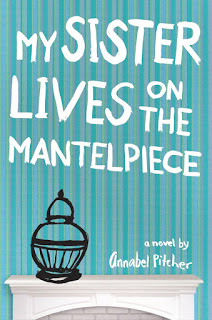 Book Review: My Sister Lives on the Mantelpiece