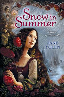 Review: Snow in Summer