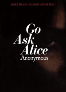 Book Review: Go Ask Alice