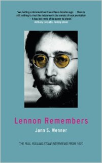 Review: Lennon Remembers