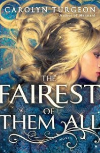 Book Review: The Fairest of Them All