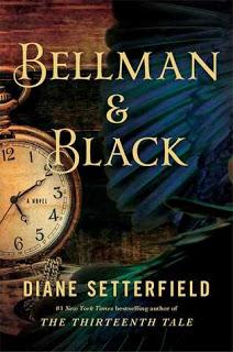 Book Review: Bellman & Black