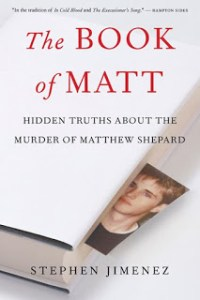 Review: The Book of Matt