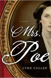 Review: Mrs. Poe
