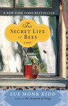 The Secret Life of Bees by Sue Munk Kidd