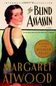 Review: The Blind Assassin
