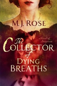 Book Review: The Collector of Dying Breaths