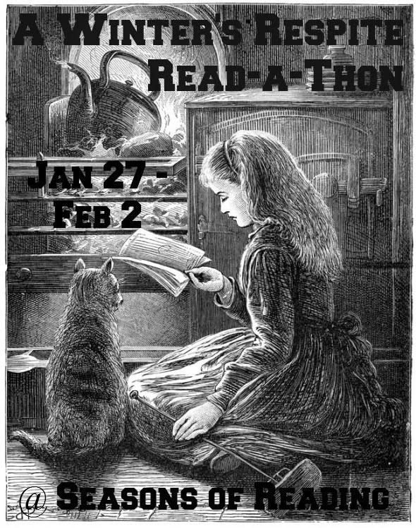 2014 Winter's Respite Read-a-Thon