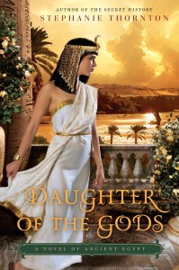 Book Review: Daughter Of The Gods