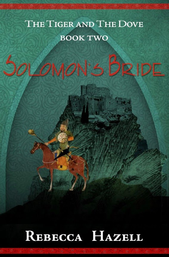 Review: Solomon's Bride
