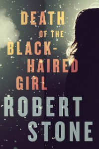 Book Review: Death of the Black-Haired Girl