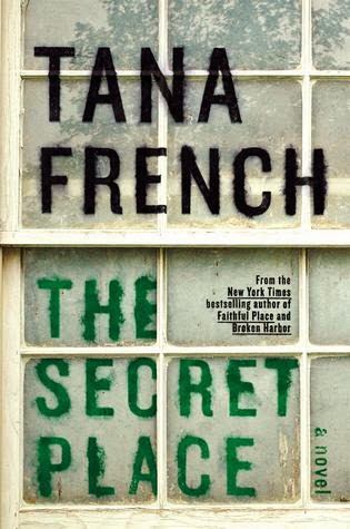 Review: The Secret Place