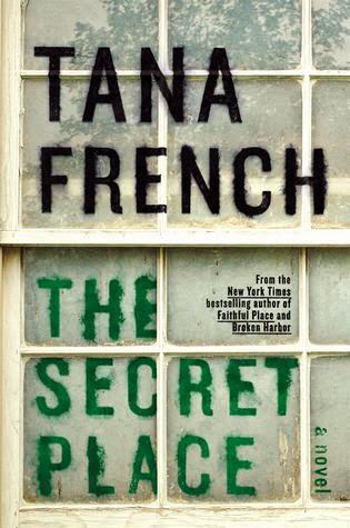 Review: The Secret Place