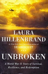 Review: Unbroken