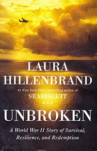 Review: Unbroken