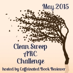 May Blog Ahead and ARC Clean Sweep